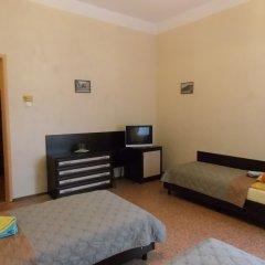 Гостиница На Саперном Стандартный номер с разными типами кроватей фото 15