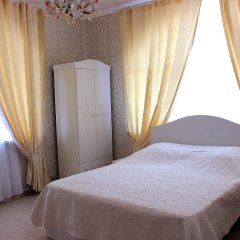 Гостевой дом Аурелия Номер Комфорт с разными типами кроватей фото 2