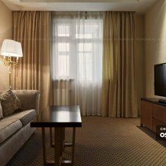 Гринвуд Отель 4* Полулюкс с различными типами кроватей фото 4
