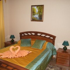 Гостиница Левый Берег 3* Люкс с различными типами кроватей фото 2