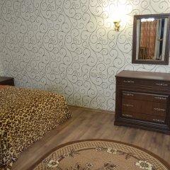 Гостиница Вариант 2* Люкс с различными типами кроватей фото 2
