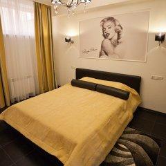 Гостевой дом Ривьера Улучшенные апартаменты с разными типами кроватей фото 9