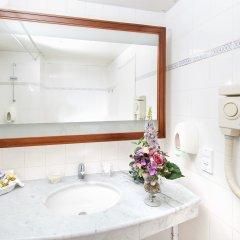 Гостиница Holiday Inn Moscow Seligerskaya 4* Стандартный номер с двуспальной кроватью фото 6