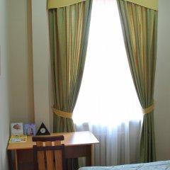 Отель Urmat Ordo 3* Стандартный номер фото 4