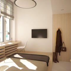 Хостел КойкаГо Стандартный номер с разными типами кроватей фото 9