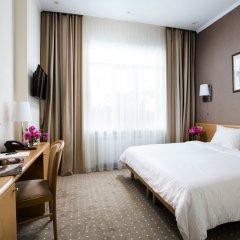 Гостиница Александровский 4* Стандартный номер с различными типами кроватей фото 2