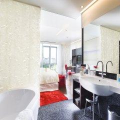 Iberostar Grand Hotel Budapest 5* Улучшенный номер с различными типами кроватей