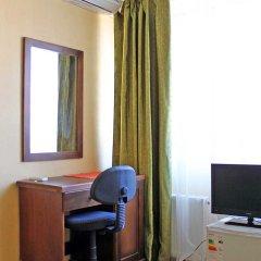 Гостевой дом Старый город Стандартный номер с разными типами кроватей фото 5