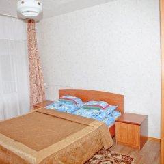Гостиница Пансионат Кристалл Полулюкс с разными типами кроватей фото 2