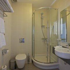 Гостиница Спорт Инн 4* Апартаменты разные типы кроватей фото 8