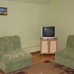 Гостевой Дом Людмила Апартаменты с разными типами кроватей фото 33