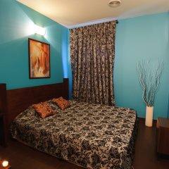 Мини-Отель Амстердам Улучшенный номер с разными типами кроватей фото 2