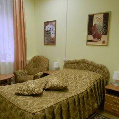 Мини-Отель на Сухаревской Стандартный номер с разными типами кроватей фото 3