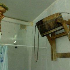 Гостиница Галиан ванная фото 2