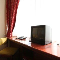 AZIMUT Отель Смоленская Москва 4* Номер SMART Standard с различными типами кроватей фото 10