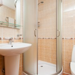 Амакс Сафар отель ванная фото 3