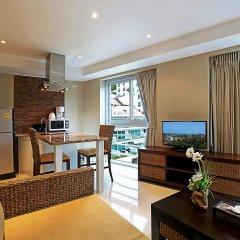 Отель Shanaya Residence Ocean View Kata 4* Апартаменты фото 7