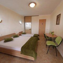 Мини-отель Вилла Блюз Стандартный номер с различными типами кроватей фото 11