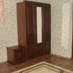 Гостиница Вариант 2* Люкс с различными типами кроватей фото 7