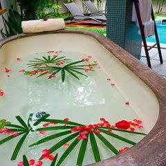 Отель Dewa Phuket Nai Yang Beach 5* Вилла разные типы кроватей фото 6