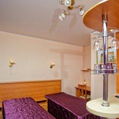 Гостиница Теремок Пролетарский Номер Премиум с разными типами кроватей фото 11