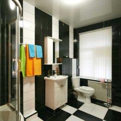 Мини-отель Эридан Люкс с различными типами кроватей фото 12