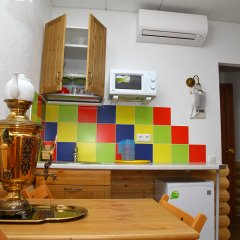 Гостевой дом Невский 126 Апартаменты фото 17