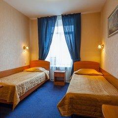 Гостиница Невский Экспресс Стандартный номер с различными типами кроватей фото 13