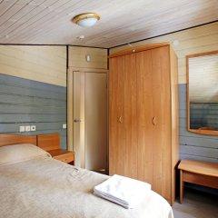 Гостиница Лесная Рапсодия Апартаменты с различными типами кроватей фото 2