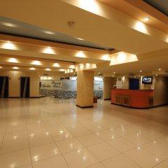 Отель Aquatek Resort and SPA интерьер отеля фото 3