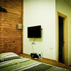 Гостиница Мокба Дизайн 3* Стандартный номер с различными типами кроватей фото 10