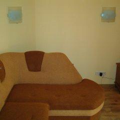 Апартаменты Абсолют Стандартный номер с разными типами кроватей