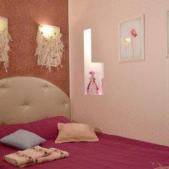 Гостевой Дом 33 Удовольствия Стандартный номер с разными типами кроватей фото 2