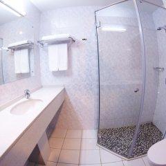 Ареал Конгресс отель 4* Стандартный номер разные типы кроватей фото 4