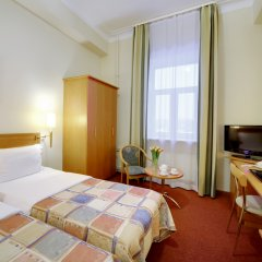 Гостиница Октябрьская 4* Номер Комфорт с различными типами кроватей фото 3