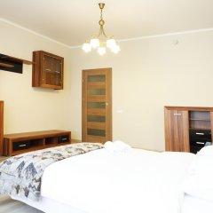 Апартаменты Киев Старз Апартаменты с разными типами кроватей фото 10
