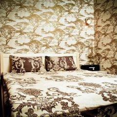 Гостиница Мокба Дизайн 3* Стандартный номер с различными типами кроватей фото 4