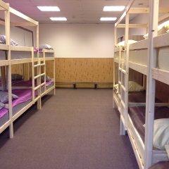 Paris Hostel Кровать в общем номере с двухъярусной кроватью фото 6