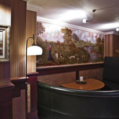 Гостиница Фраполли интерьер отеля