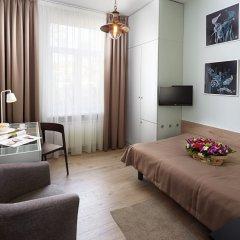 Гостиница Ярославская 3* Номер Комфорт с разными типами кроватей фото 4