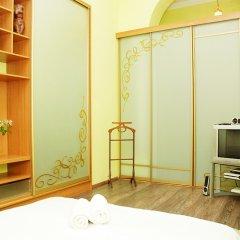Апартаменты Luxury Kiev Apartments Театральная Апартаменты с разными типами кроватей фото 33