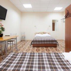 Отель Атриум 3* Номер с общей ванной комнатой фото 2