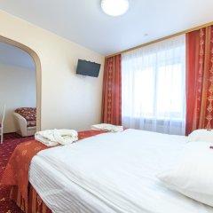 Амакс Премьер Отель Люкс разные типы кроватей фото 3