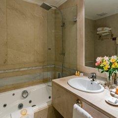 Отель Relais&Chateaux Orfila ванная фото 4