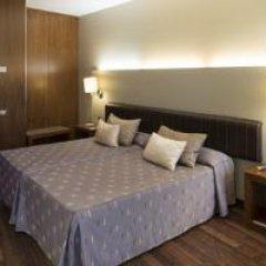 Отель Catalonia Ramblas 4* Стандартный номер с различными типами кроватей фото 16