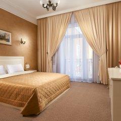Гостиница Империал Wellness & SPA в Обнинске 1 отзыв об отеле, цены и фото номеров - забронировать гостиницу Империал Wellness & SPA онлайн Обнинск комната для гостей фото 2