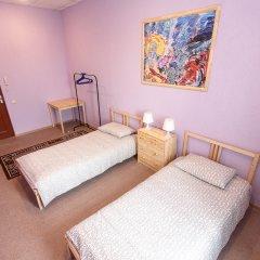Гостиница Yo! Hostel Samara в Самаре 5 отзывов об отеле, цены и фото номеров - забронировать гостиницу Yo! Hostel Samara онлайн Самара комната для гостей фото 4