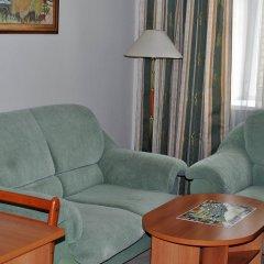 Гостиница Золотой Колос Номер Комфорт разные типы кроватей фото 5