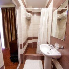 Отель Фаворит 3* Стандартный номер фото 25