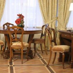 Гостиница Савой 5* Улучшенный люкс с разными типами кроватей фото 3